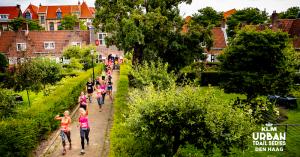 2019 KLM Den Haag Urban Trail @ The Hague