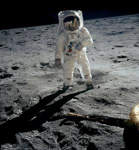 Apollo 11 @ Omniversum