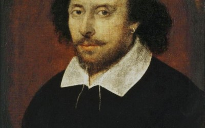 'William Shakespeare and his Turbulent Times', by Elizabeth Merry