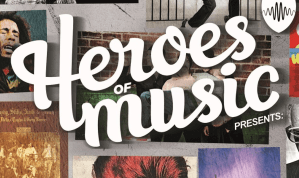 Heroes of Music: 3JS