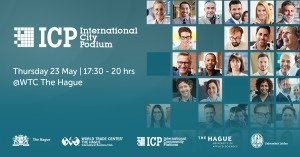 International City Podium 2019
