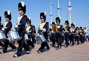 Flag Day Scheveningen 2019