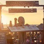 Enjoy your own stretch of sand at Zanzibar Beachclub