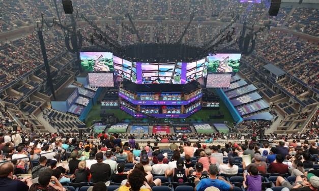 Dutch Fortnite Gamer Wins $1m in World Championships