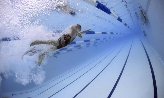 Swimming Risk Evident Among Foreign Nationals