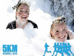 Bubble Run 2019