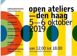 Open Ateliers The Hague