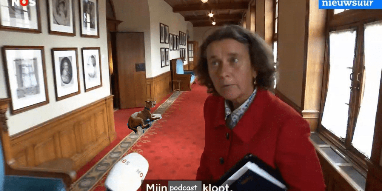 Dutch News Podcast – The Everything Happened In The Hague Edition