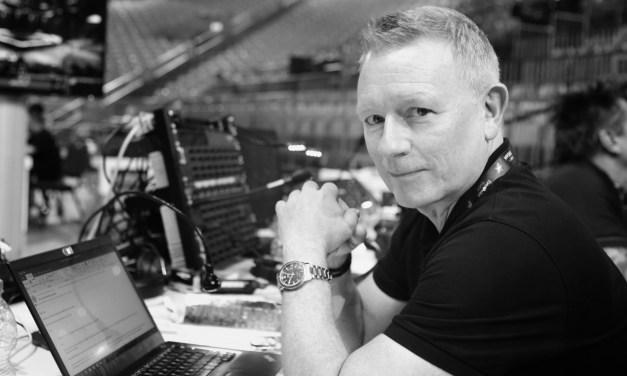Jon Ola Sand to Step Down as Eurovision Executive Supervisor