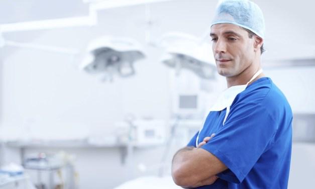 Hospitals Close for Strike Action