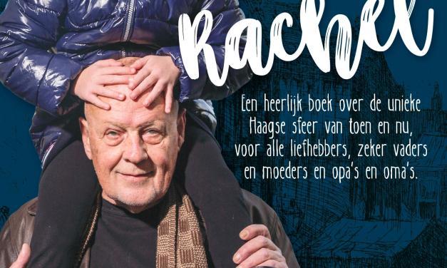 'Dear Rachel' Book Release – A Collection of Columns and Stories from Leo van der Velde