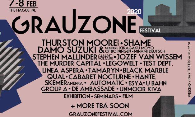 Grauzone Festival