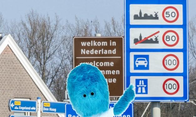 Dutch News Podcast – The Vroem Vroem Debacle Edition