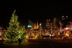 The Hague by Night Walking Tours