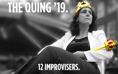 The Quing '19
