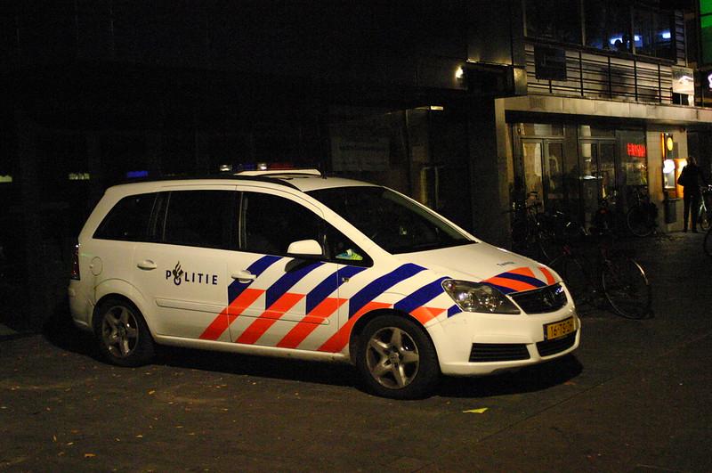 Suspect Arrested in Hague Stabbing Incident