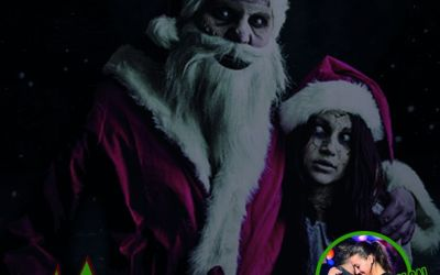 Anti-Christmas @ Musicon