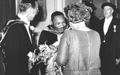 Annual Tribute and Dinner in Honour of Dr. Martin Luther King, Jr.