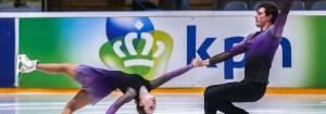 Ice Skating Challenge and Figure Skating @ De Uithof