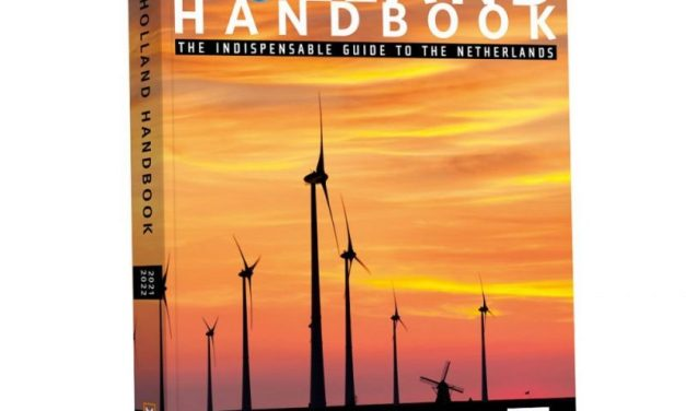 The Holland Handbook 2021 – 2022: The indispensable guide to the Netherlands