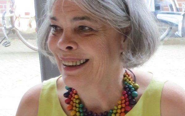 Obituary: Jessie Rodell (December 8, 1945 – January 18, 2021)