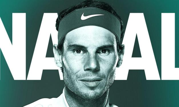 Rafael Nadal enters ABN AMRO World Tennis Tournament