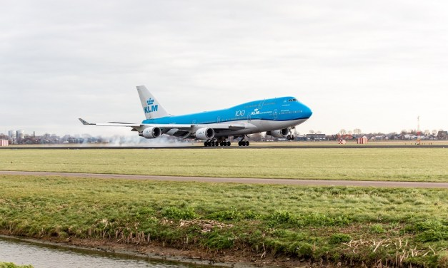 Dutch working on plans to make long haul travel an option again: Telegraaf