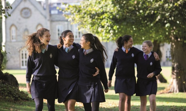 The UK Boarding Schools Showcase Returns to The Hague