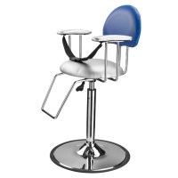 Eurostil Cutting Chair For Kids | The Hair And Beauty Company