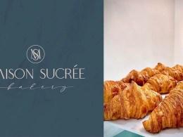 Artisan bakery Maison Sucree