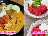 Kelate new kelantanese dishes