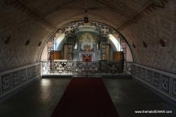 The Italian Chapel