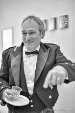 Clive Leighton - photograph (c) 2016 David Bailey (not the)