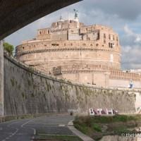 The Secret Diary of Hadrian's Mole Age 1,879