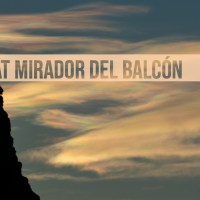 Sunset at Mirador del Balcón