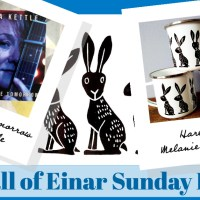 The Hall of Einar Sunday Review #13