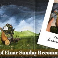 The Hall of Einar Sunday Recommendation #26