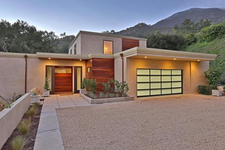 Rare Montecito Oasis