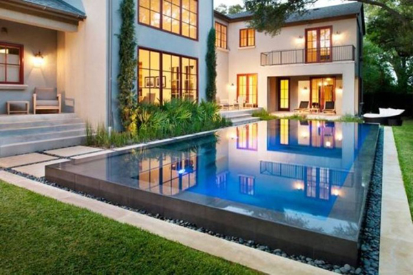 Contemporary Pool 5