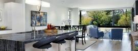 Modern Elegant Home Close to the Four Seasons Biltmore in Santa Barbara