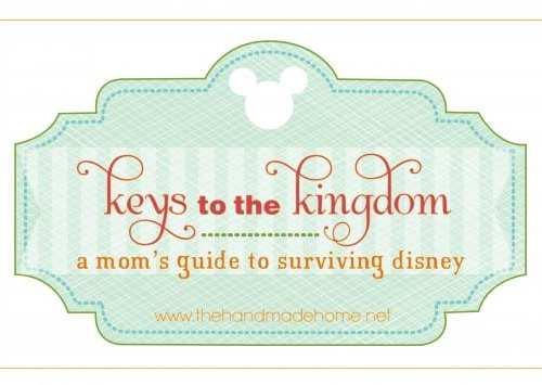keys to the kingdom : the magic kingdom {what not to miss}