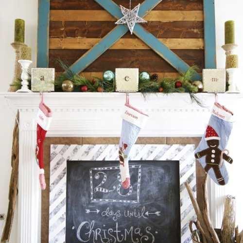 holidaisical hooplah (a few diy christmas ideas)