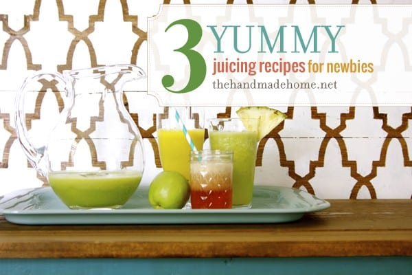 jucing_recipes_for_newbies