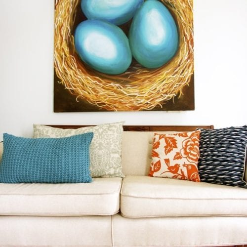 simple tips on buying a vintage sofa