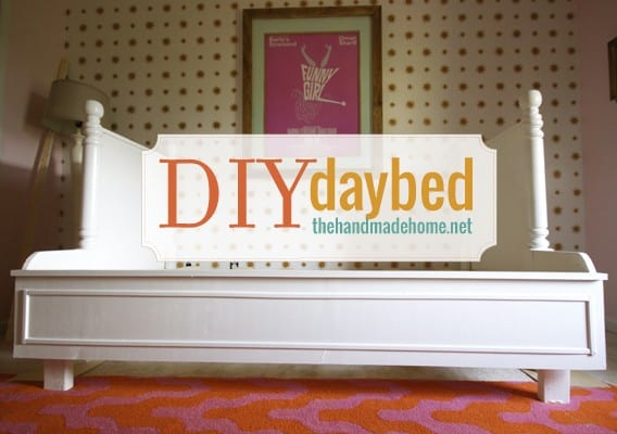 build a daybed