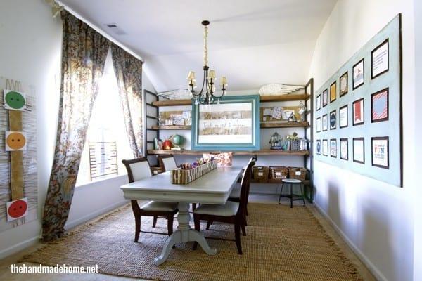 homeschool_room_ideas
