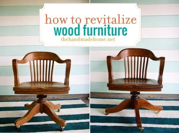 revitalize_wood_furniture