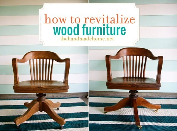 revitalize_wood_furniture
