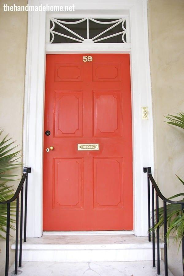 charleston_coral_door