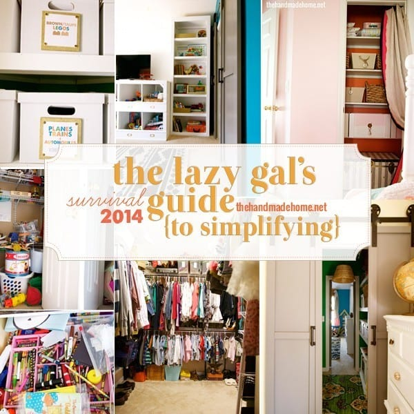 lazy_gals_survival_guide